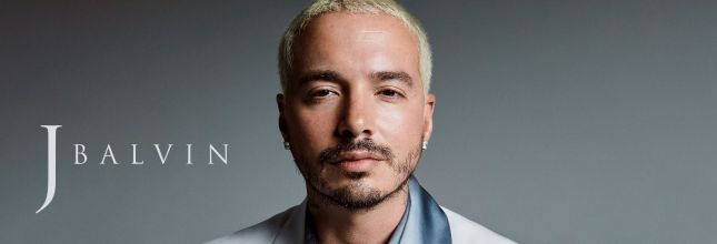 Buy your J Balvin tickets