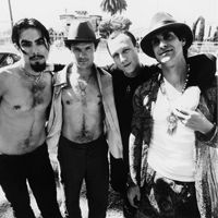 Buy your Jane's Addiction tickets