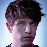 Buy your James Blake tickets