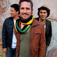 Billet John Butler Trio