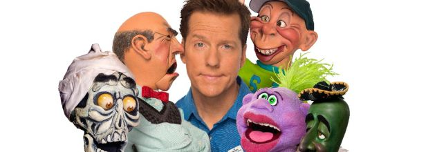 Jeff Dunham Laval 2019 ticket -  2 March 17h00
