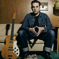Buy your JD McPherson tickets