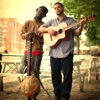 Buy your Joe Driscoll et Sekou Kouyaté tickets