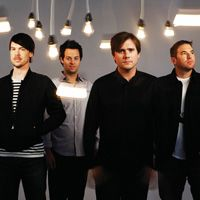 Buy your Jimmy Eat World tickets