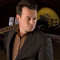 Buy your James Hunter tickets