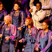 Buy your Jireh Gospel Choir tickets