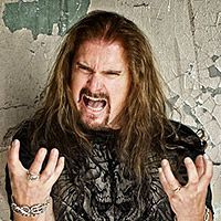 Buy your James Labrie tickets