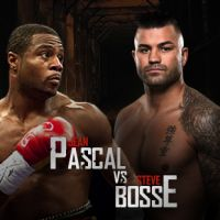 Buy your Jean Pascal tickets