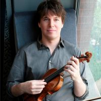 Buy your Joshua Bell tickets