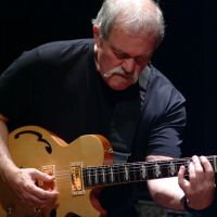 Buy your John Abercrombie Quartet tickets