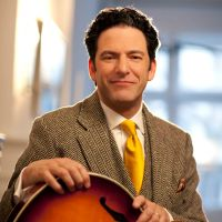 Buy your John Pizzarelli tickets