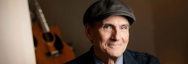 Billet James Taylor Montréal 2020 - 29 avril 19h30