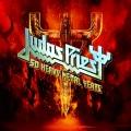 Judas Priest Laval 2021 ticket -  4 November 20h00