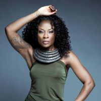 Buy your Jully Black tickets
