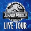 Jurassic World Montreal 2020 ticket -  3 September 19h00
