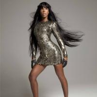 Billet Kelly Rowland