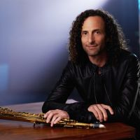 Buy your Kenny G tickets