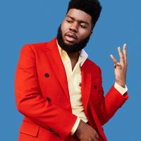 Buy your Khalid tickets