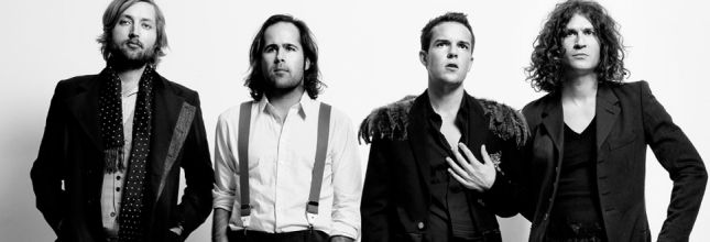 Buy your The Killers tickets