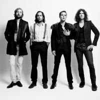 Billet The Killers