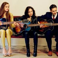 Buy your Kitty Daisy & Lewis tickets
