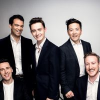 Buy your King's Singers tickets