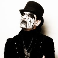 Buy your KING DIAMOND tickets