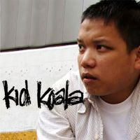 Buy your Kid Koala tickets