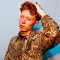 Buy your King Krule tickets