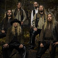 Buy your Korpiklaani tickets