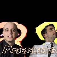 Buy your Modeselektor tickets