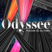 Buy your L'Odyssée musicale du jeu vidéo tickets