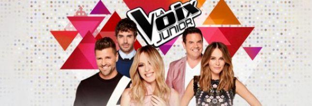 Buy your La Voix Junior tickets