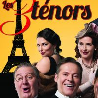 Buy your Les 3 Ténors tickets