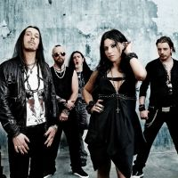 Buy your Lacuna Coil tickets