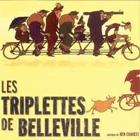 Buy your Les 10 ans des Triplettes de Belleville tickets
