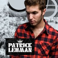 Buy your Patrick Lehman tickets