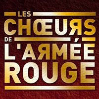 Buy your Le Choeur de l'Armée rouge Russe tickets
