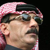 Buy your Omar Souleyman tickets