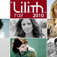 Buy your Lilith Fair tickets