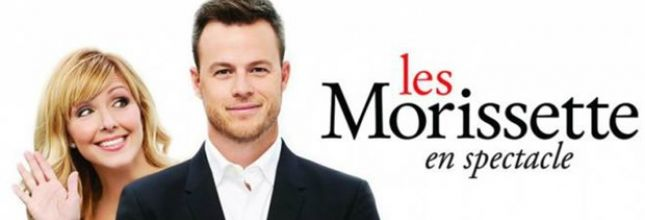 Buy your Les Morissette tickets