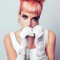 Buy your Lily Allen tickets