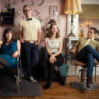 Buy your Lake Street Dive tickets