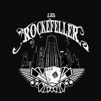 Buy your Les Rockefellers tickets
