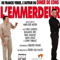 Buy your L'emmerdeur tickets