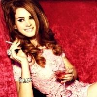 Billet Lana Del Rey