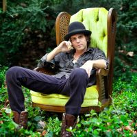 Buy your Langhorne Slim tickets
