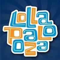 Billet Lollapalooza