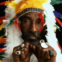 Buy your Lee Scratch Perry tickets