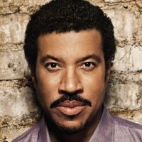 Billet Lionel Richie
